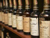 Алкоголь на полке