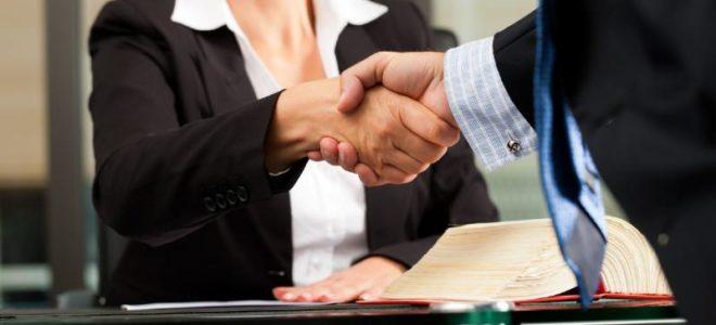 Как составить трудовой договор работника с индивидуальным предпринимателем