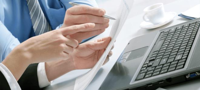 Получение расчетного счета ИП
