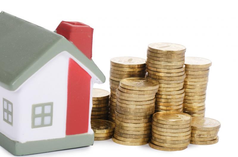 Ставка налога на имущество в 2017 году для юридических лиц