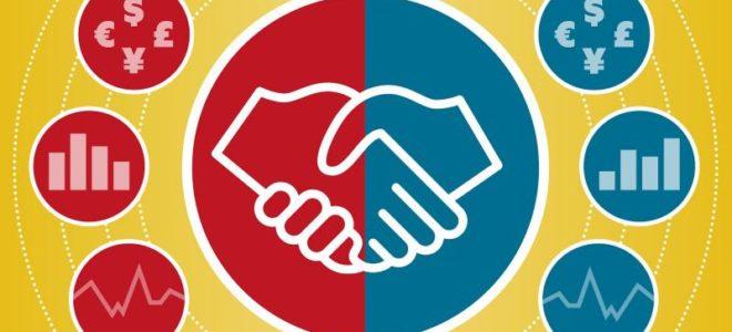 Реорганизация предприятия путём присоединения