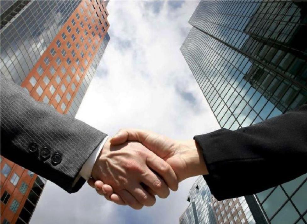 Сопровождение сделок слияния и поглощения. Юридические услуги