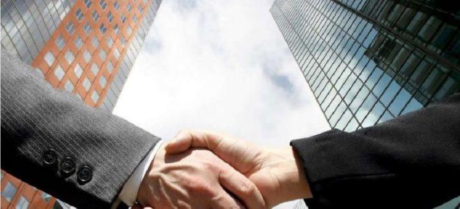 Сделка между предпринимателями