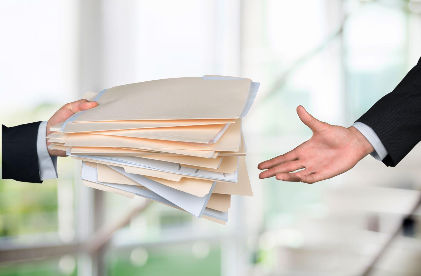 Картинка документы компании