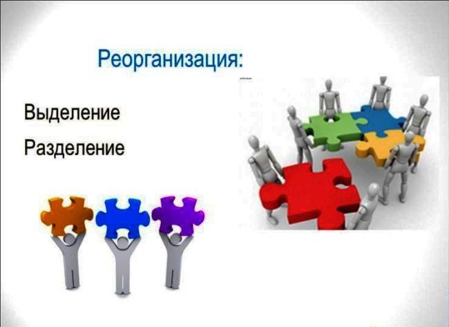 Выделение и разделение