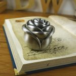 Оригинальная упаковка для кольца