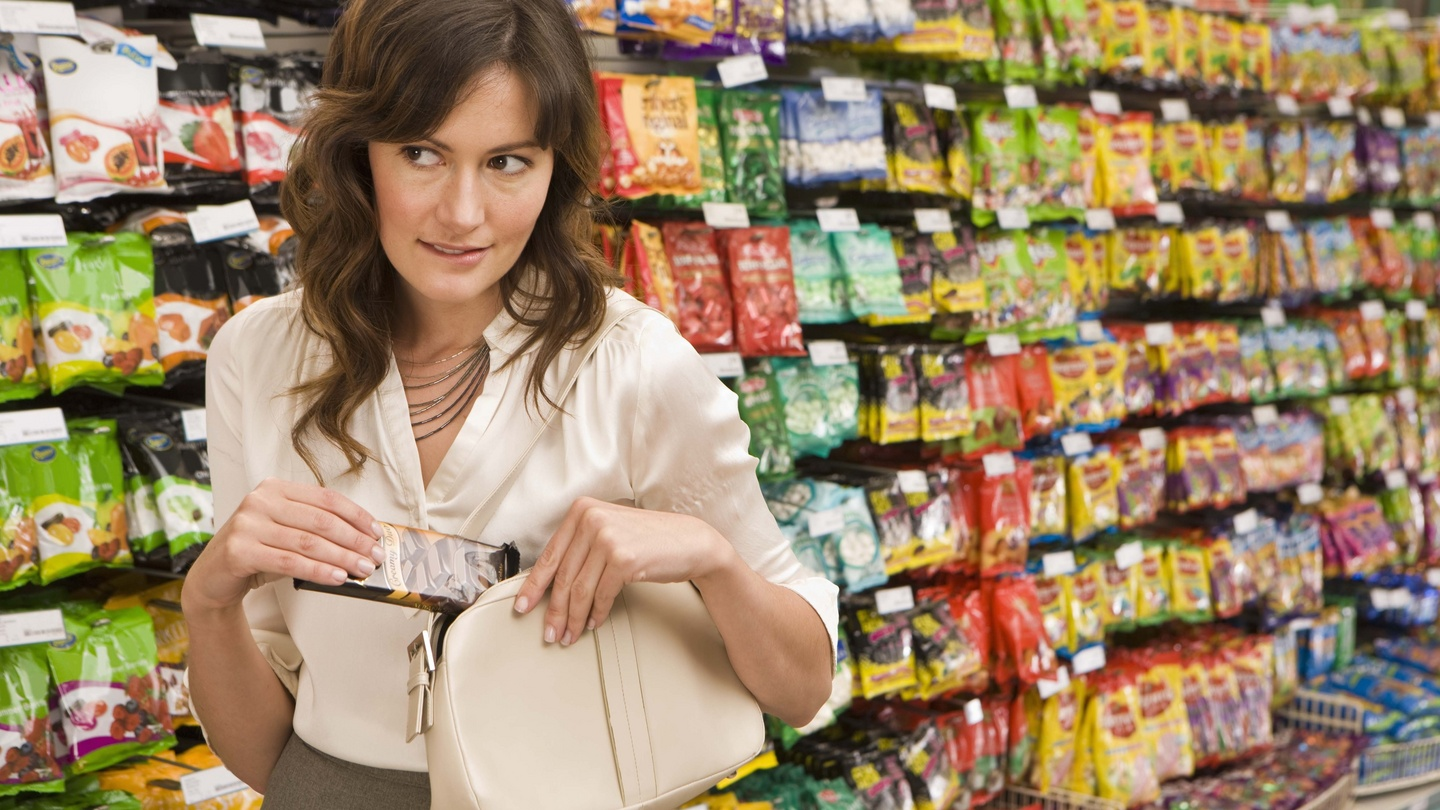 shoplifting is one of the most Shoplifting is a crime and occurs when someone steals merchandise offered for sale in a retail store to commit shoplifting one must intend to permanently deprive the merchant of the value of the merchandise.