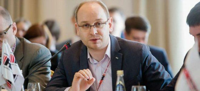 Генеральный директор Frank Research Group Юрий Грибанов