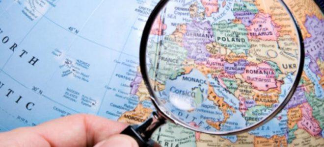 Как открыть бизнес за границей