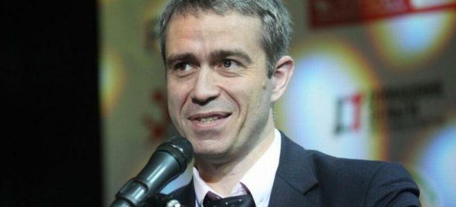 Михаил Махмута