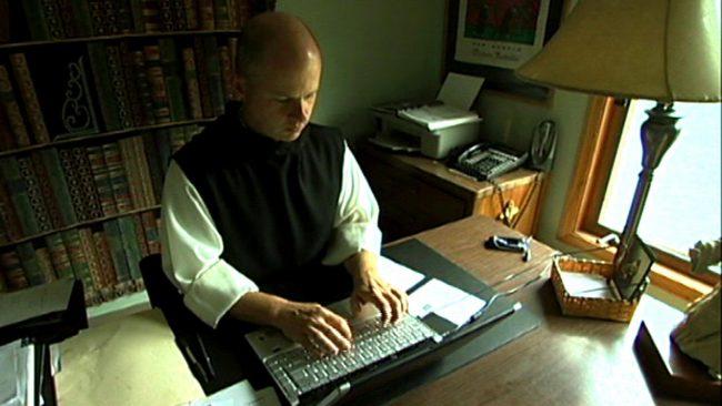 заправка картриджей монахами
