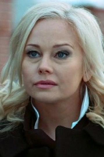 Елена Корикова после пластики