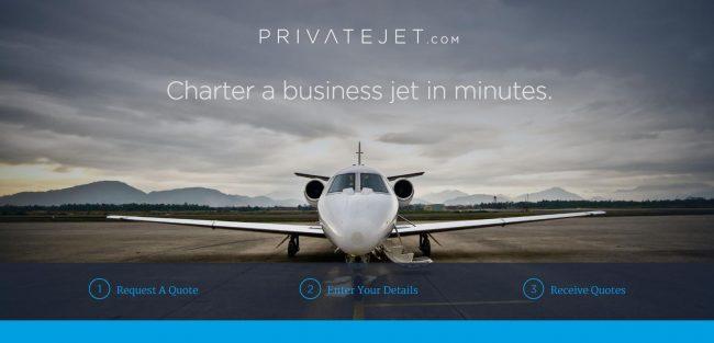 PrivateJet.com