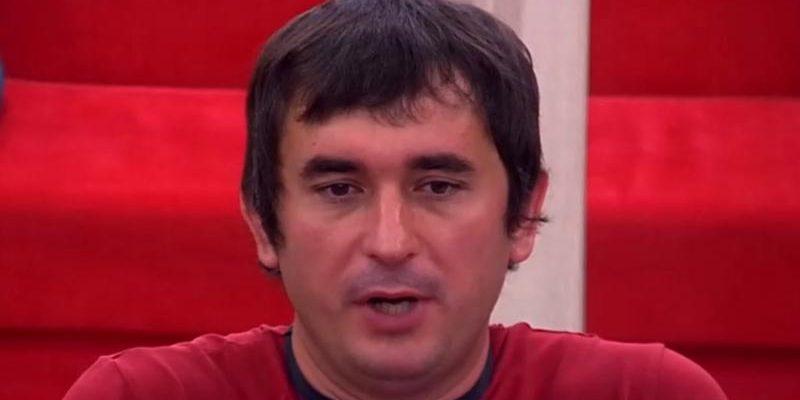 Бизнес Андрея Шабарина