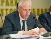 Вице-президент «Роснефти» Александр Романов
