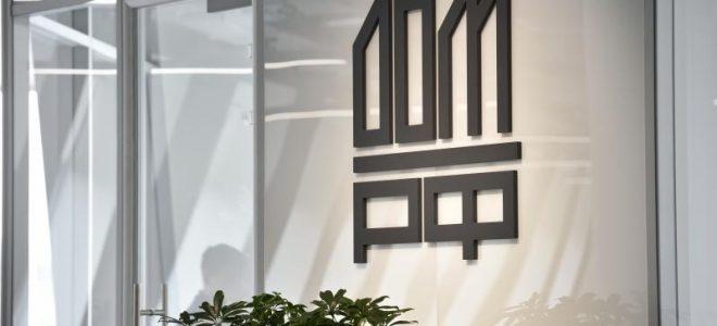 Логотип Дом.РФ