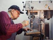 Работающий пенсионер