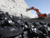Отгрузка угля со склада