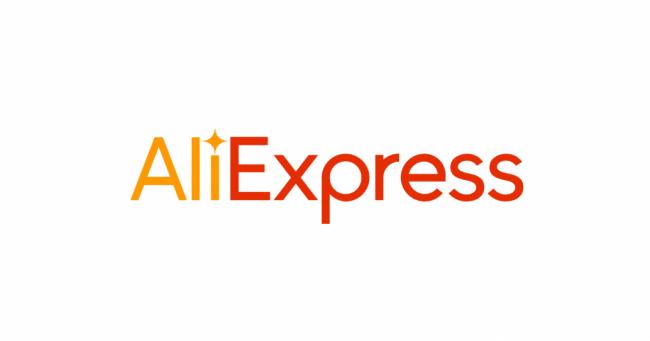 Магазин на Aliexpress