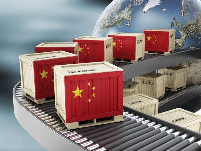 на каких товарах из китая можно заработать