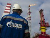 Газпром нефть шельф