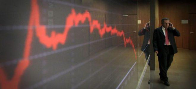 Экономические риски