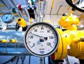 Транспортировка газа, манометр