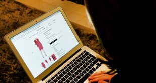 Покупки в онлайн-магазинах