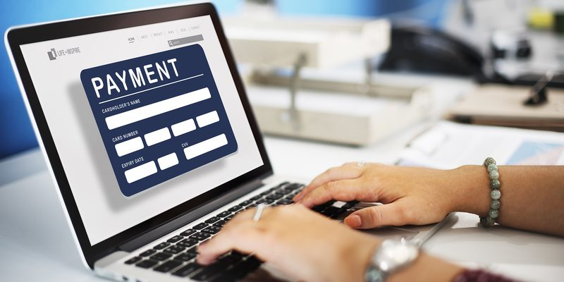 Регистрация ePayments дебетовой карты