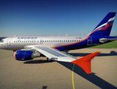 Иностранный самолет в эксплуатации российских авиалиний