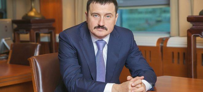 Михаил Кузовлев