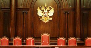 Конституционный суд РФ, президиум