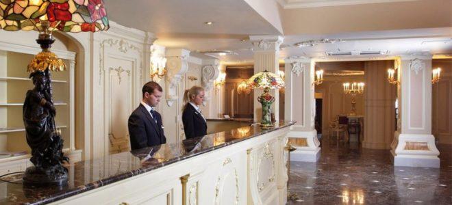 Отель «Талион Империал»