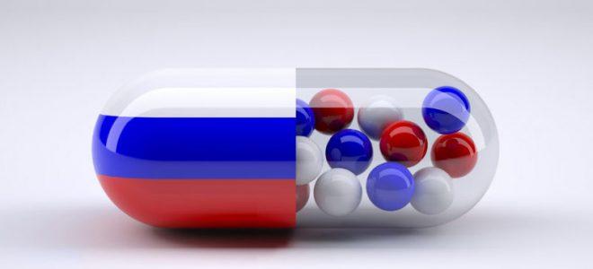 Фармацевтический рынок