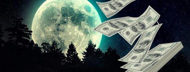 денежный календарь март 2019