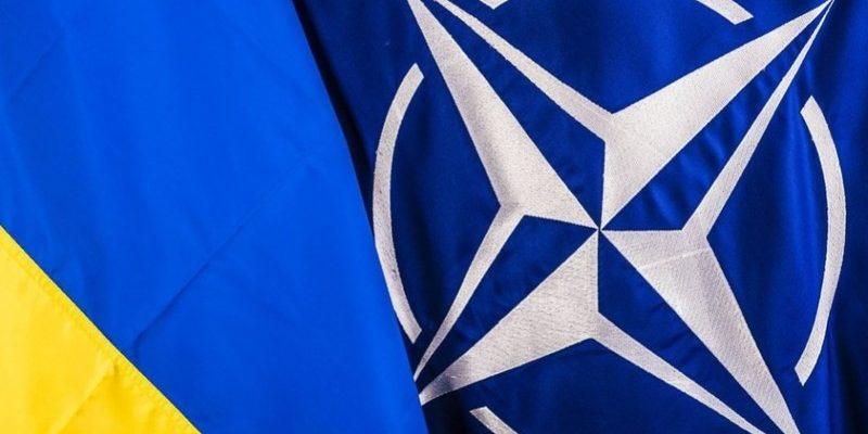 НАТО и Киев