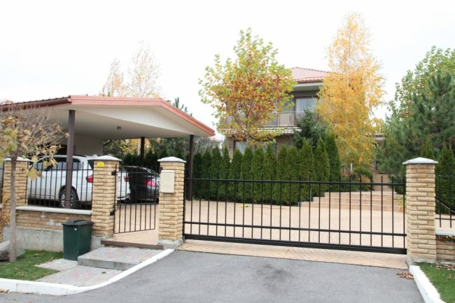 дом владимира зеленского