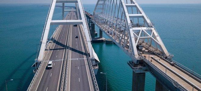 Движение поездов по Крымскому мосту решили открыть досрочно