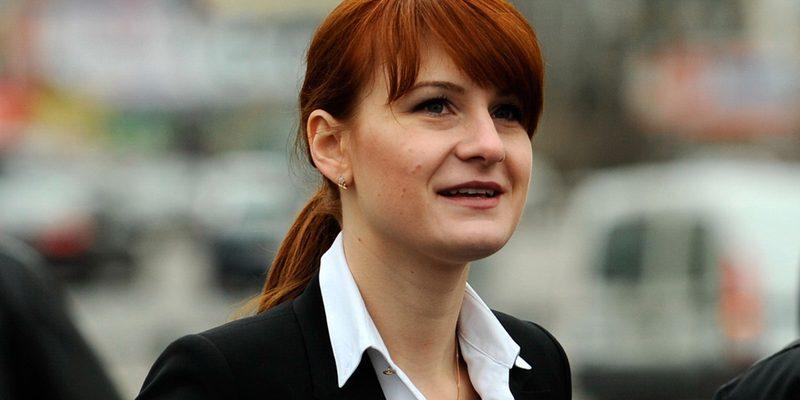 Мария Бутина обратилась к россиянам за финансовой поддержкой