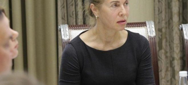 Ольга Сидорчева