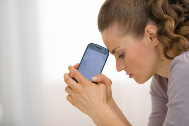 можно ли пользоваться телефоном умершего человека
