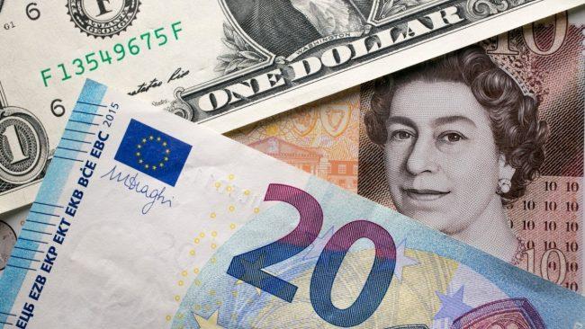 курс евро в июне