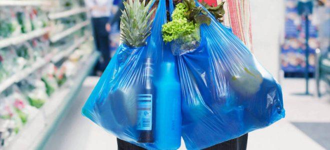 отказ от пластиковых пакетов