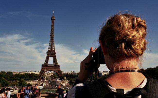 турист ес