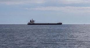 В Оманском заливе атаковали два танкера
