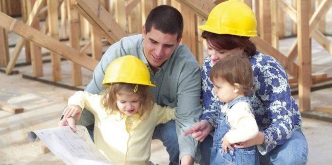 можно ли использовать материнский капитал на ремонт и реконструкцию жилья