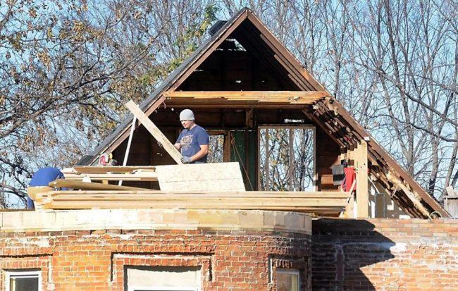 материнский капитал на ремонт и реконструкцию жилья