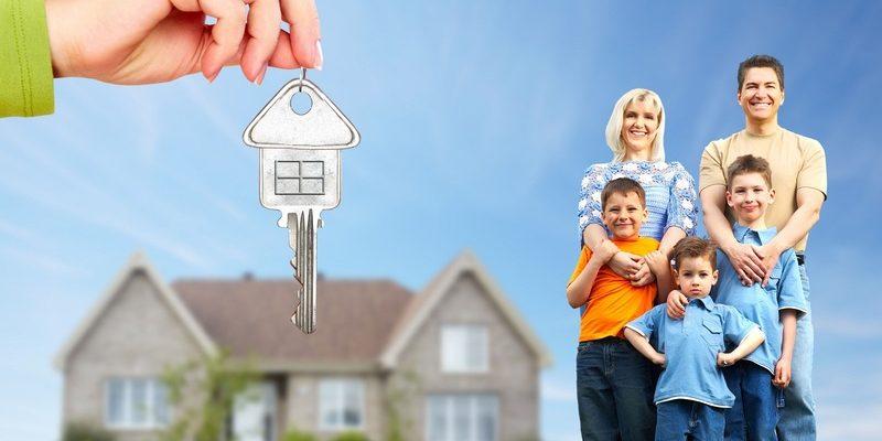 ипотеки многодетным