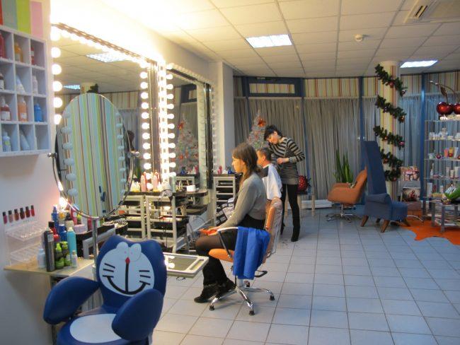 Салон красоты Наташи Королёвой