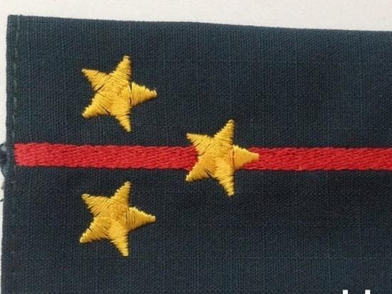 звания старшего лейтенанта